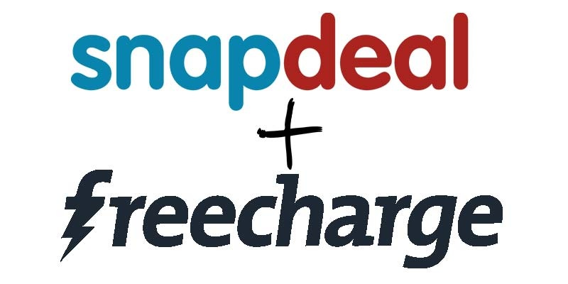 Snapdeal-Freecharge-YourStory