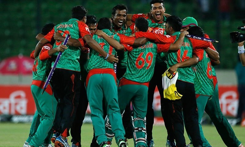 bangladesh won against south africa