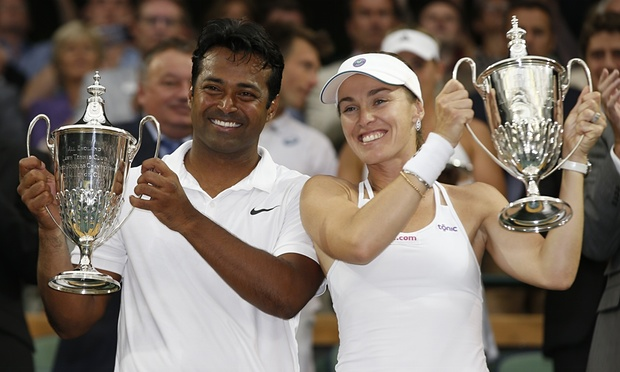 paes and hingis