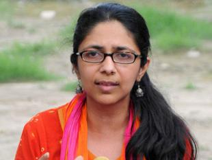 swati-maliwal-takes-charge-as-delhi-commisson-for-women-chief