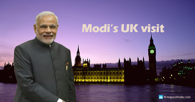 . PM Narendra Modi concluded his two-nation tour to UK and Turkey